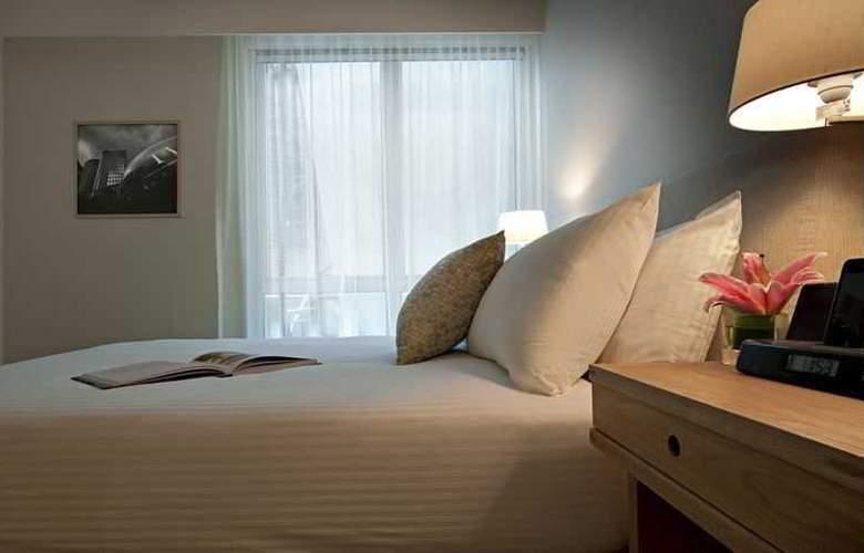 Lanson Place Bukit Ceylon Serviced Residences - Room - 9