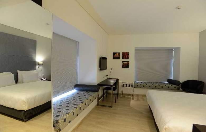 Benjamin Hertzliya Hotel - Room - 2