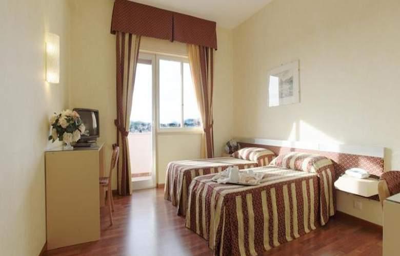 Grand Hotel Dei Templi - Room - 3