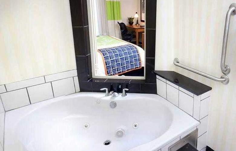Fairfield Inn suites Paducah - Hotel - 5