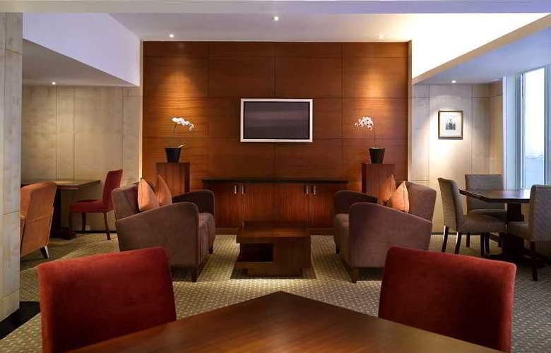 Hyatt Regency Bandung - Hotel - 9