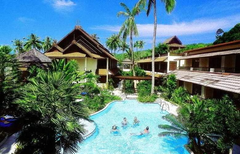 Phi Phi Banyan Villa (!) - Pool - 2