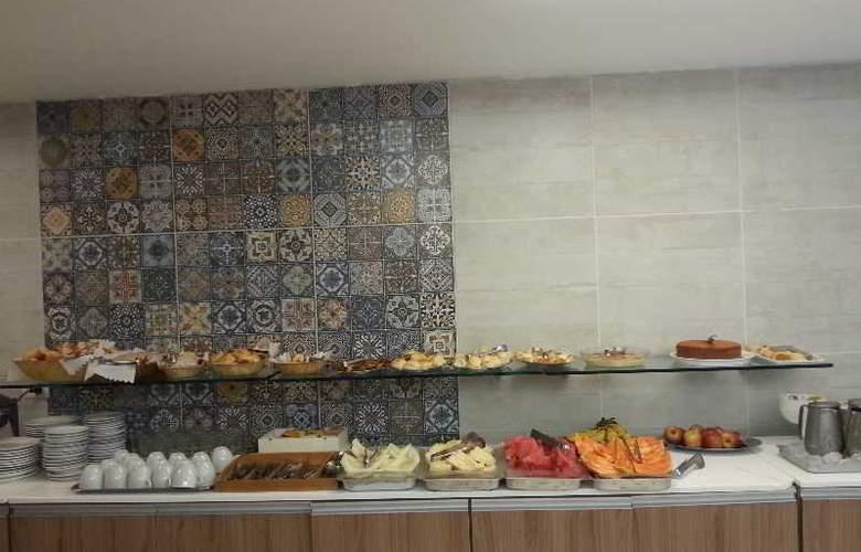 Tivoli Recife Hotel - Restaurant - 3
