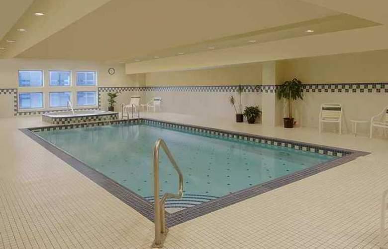 Hilton Garden Inn Philadelphia Center City - Hotel - 4