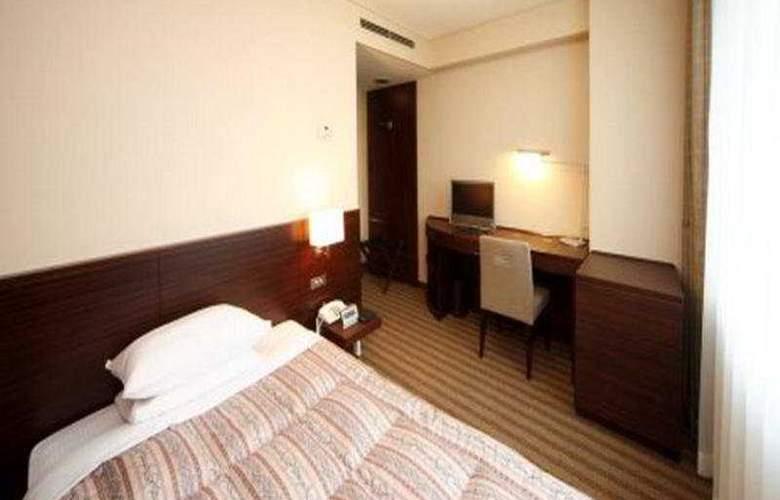 Narita Excel Hotel Tokyu - Room - 6