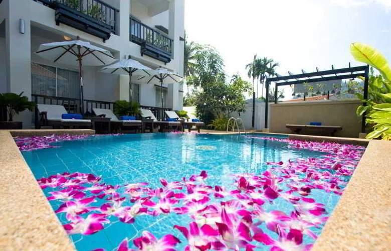 Krabi Apartment Hotel - Pool - 10