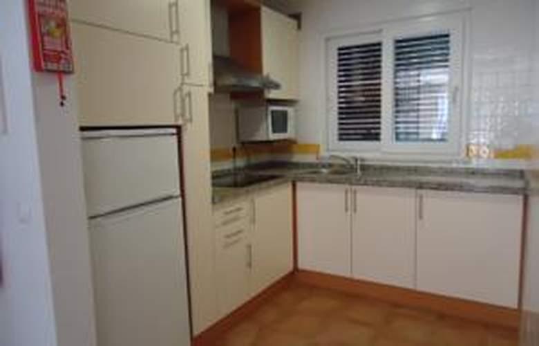 Apartamentos Quinta do Morgado-MONTE DA EIRA - Room - 5