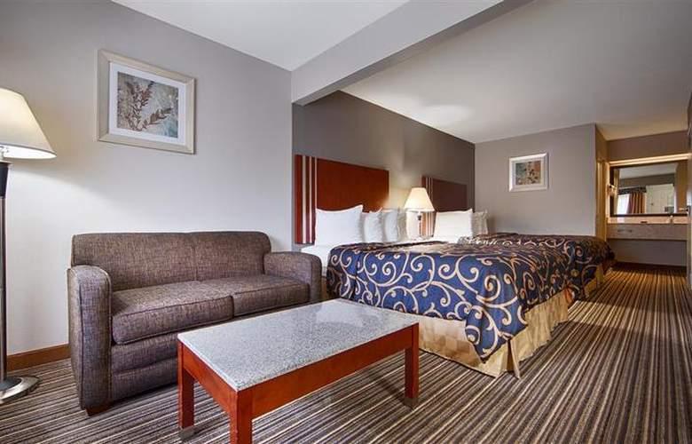 Best Western Executive Inn - Room - 59