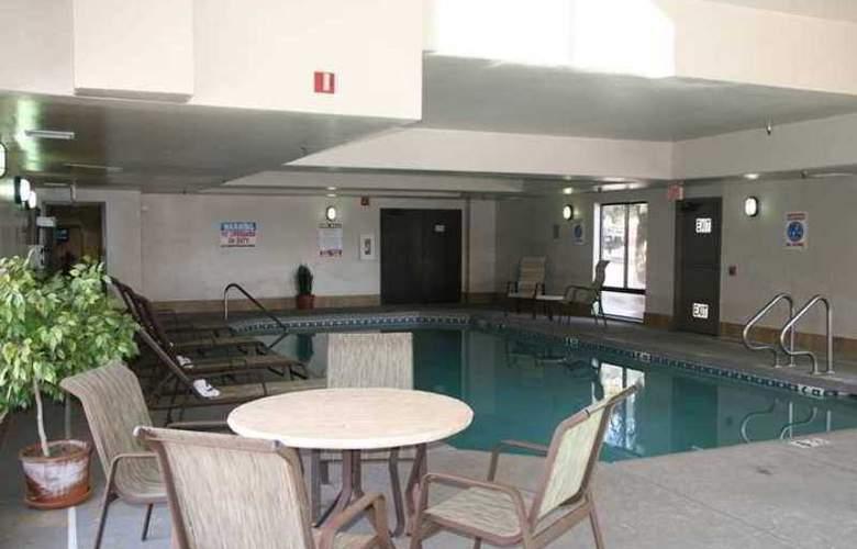 Hampton Inn Flagstaff - Hotel - 2