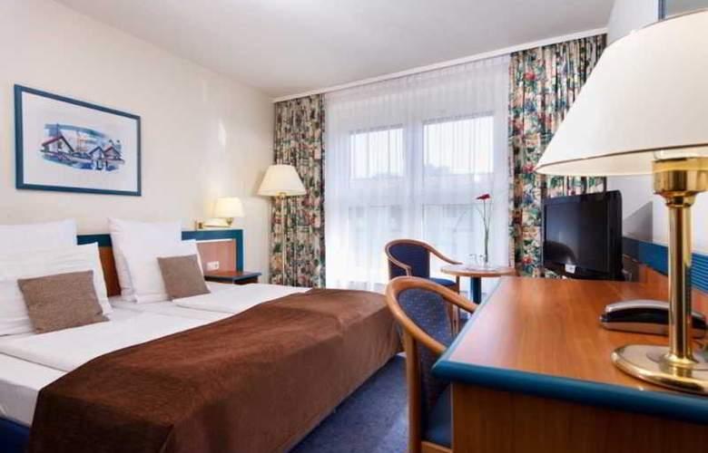 Wyndham Garden Wismar - Room - 8