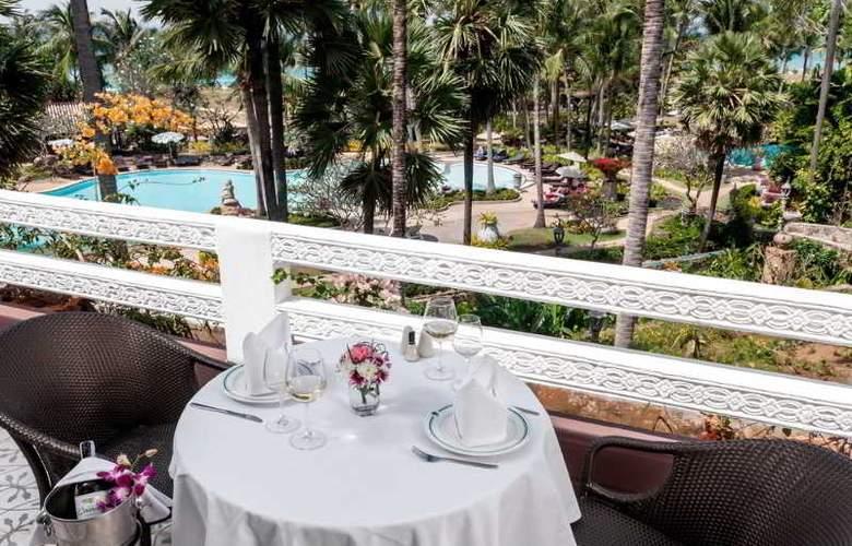 Thavorn Palm Beach Phuket - Room - 43