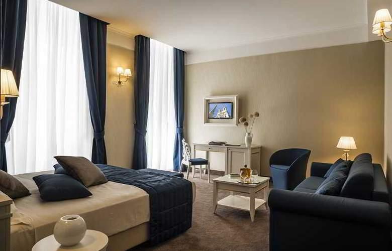 Dei Borgia - Room - 5
