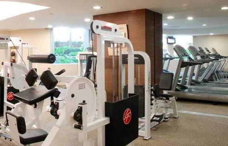 Hilton Colon Guayaquil - Sport - 7