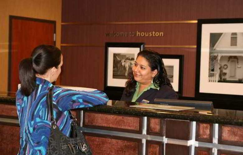 Hampton Inn & Suites Houston Cypress Station - Hotel - 2