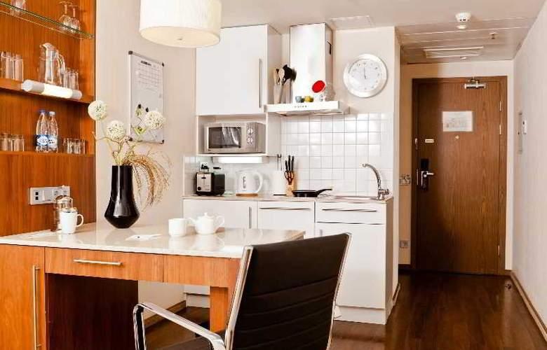 Staybridge Suites Moskovskye Vorota - Room - 1