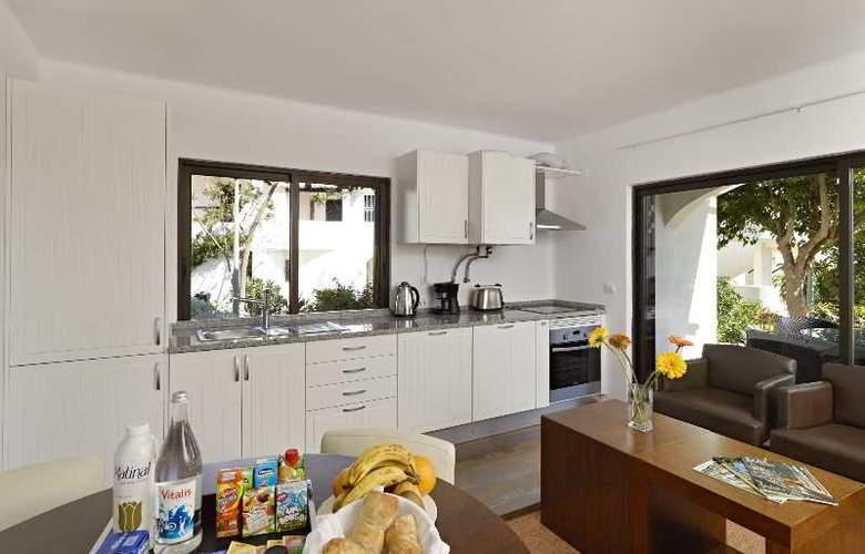 Sao Rafael Villas & Apartments - Room - 16