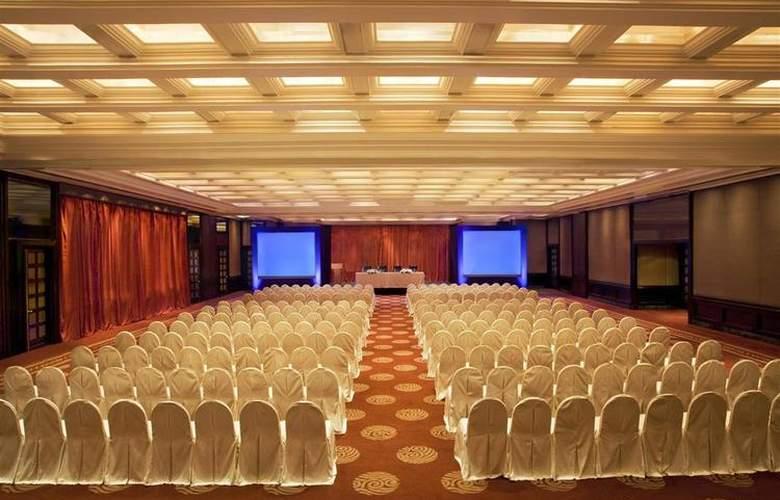 Hyatt Regency Delhi - Hotel - 7