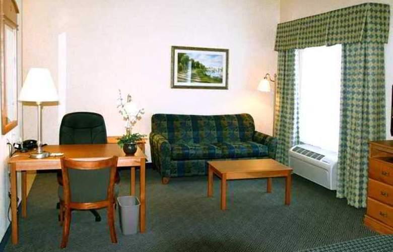 Hampton Inn Dallas-Rockwall - Hotel - 3