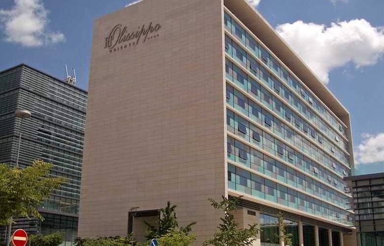 Olissippo Oriente - Hotel - 0