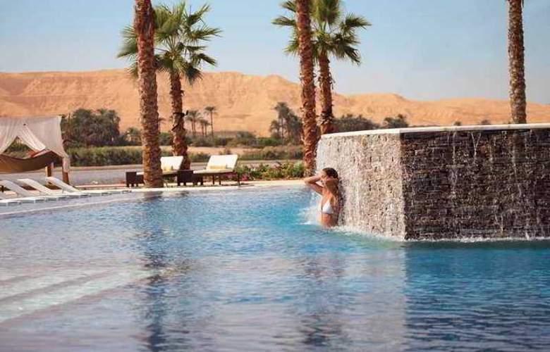 Hilton Luxor Hotel & Spa - Hotel - 6
