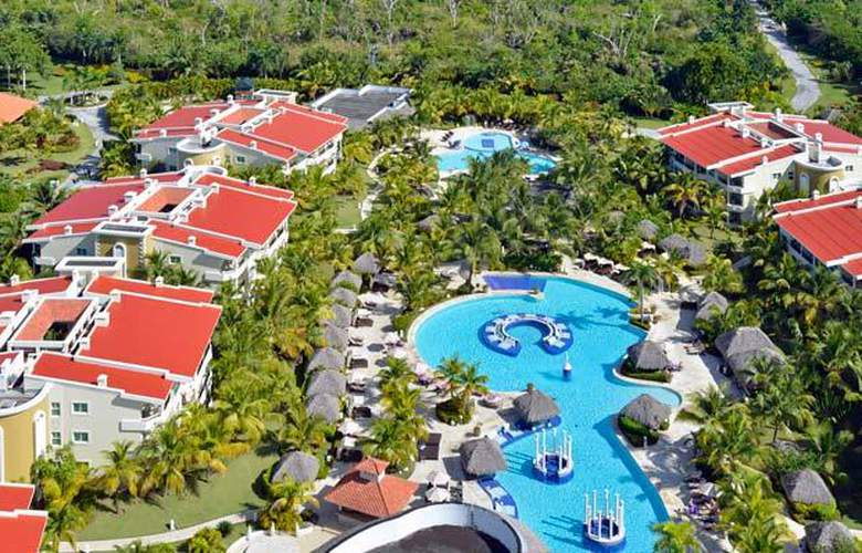 The Reserve at Paradisus Punta Cana Resort - Hotel - 6