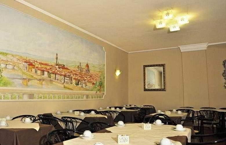 Albergo Firenze - Restaurant - 3