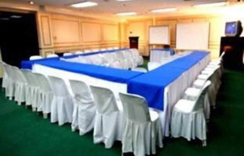 Fernandina 88 Suites Hotel - Conference - 0