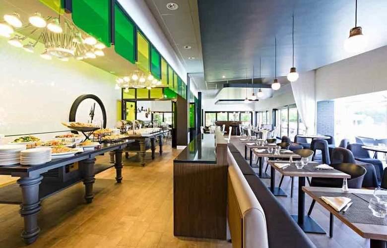 Novotel Milano Linate Aeroporto - Restaurant - 79