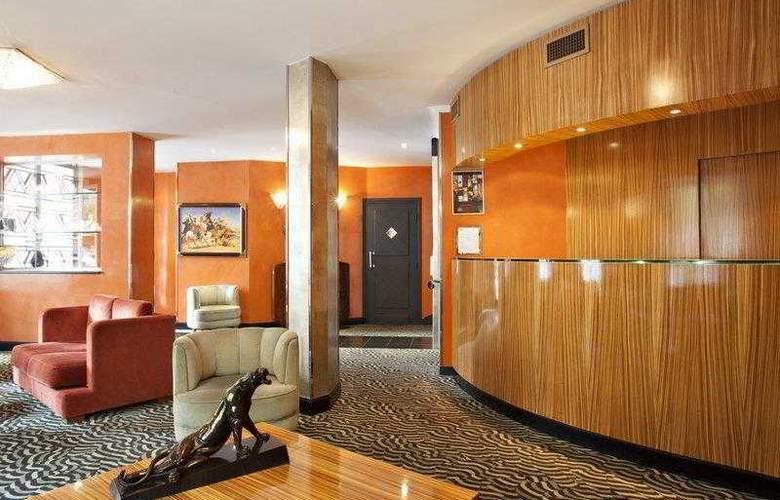 Mercedes Best Western - Hotel - 35