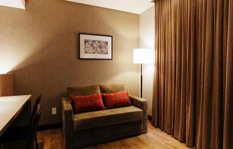 Hotel Faial - Room - 6