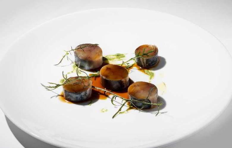 Hostal Spa Empuries - Restaurant - 37
