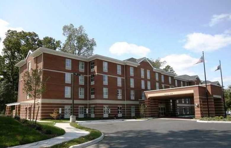 Hampton Inn & Suites Williamsburg Historic - Hotel - 4