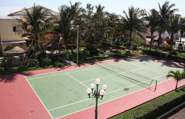 Villa del Mar - Sport - 4