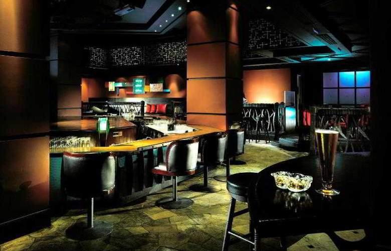 Le Meridien Jakarta - Bar - 39