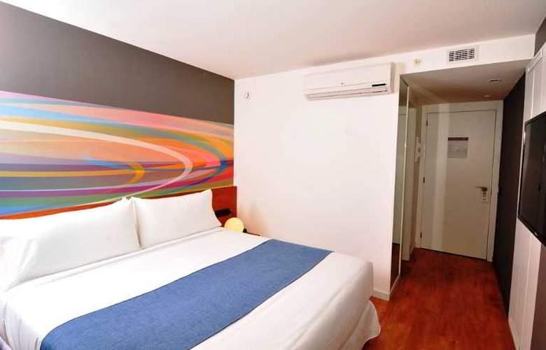 Bit Design Hotel - Room - 9