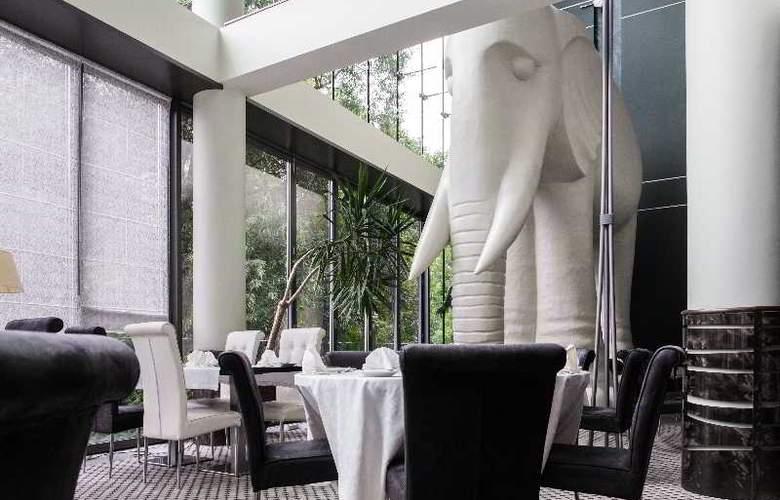 Elefant - Restaurant - 16