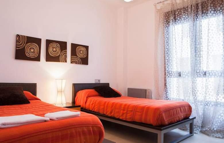 Real de Cartuja Apartments & Suites - Room - 9