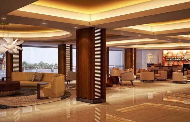 Memories Grand Bahama Beach & Casino Resort - General - 11