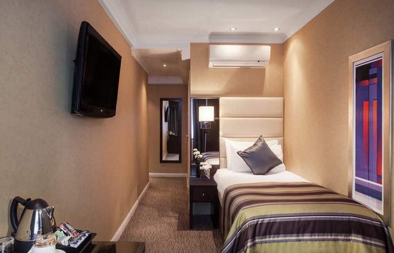Park Grand London Hyde Park - Room - 12