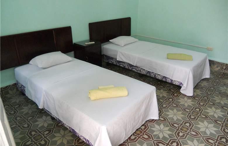 Casa La Floridiana - Room - 15