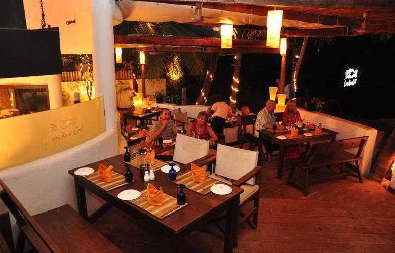 Mykonos Blu - Restaurant - 5