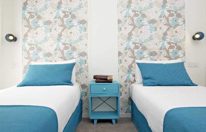 La Villa Boheme - Room - 17