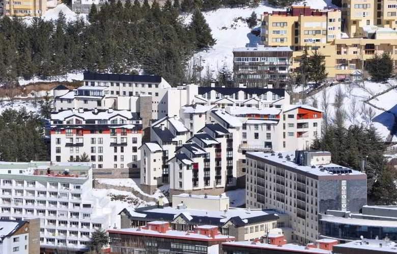 GHM Monte Gorbea - Hotel - 8