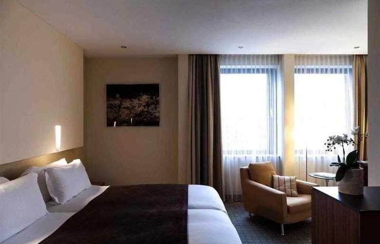 Pullman Eindhoven Cocagne - Hotel - 4