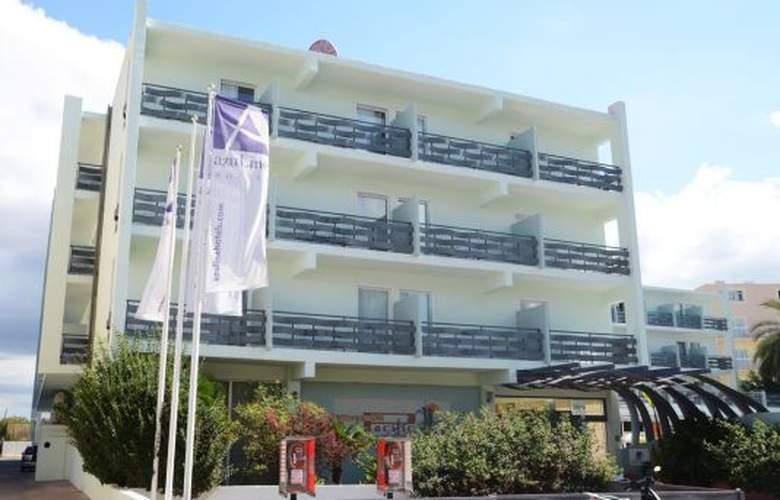 AzuLine Pacific - Hotel - 0
