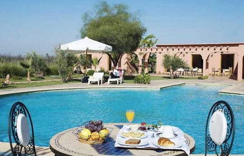 Marquise Villa - Pool - 2
