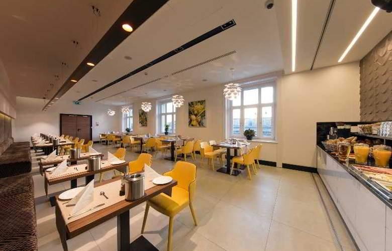 Victoria - Restaurant - 15