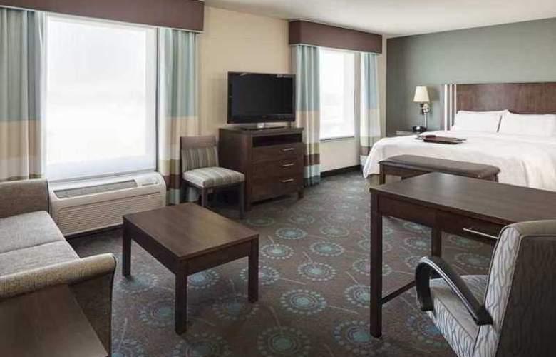 Hampton Inn & Suites Lincoln Northeast I-80 - Hotel - 6