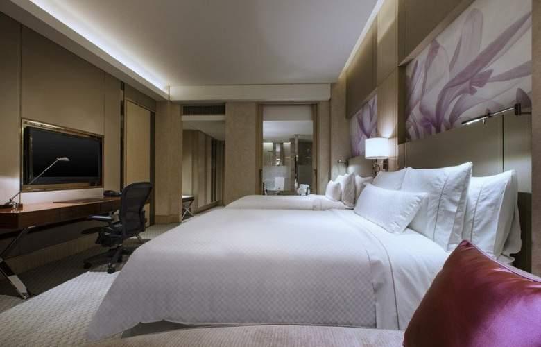 The Westin Xiamen - Room - 1