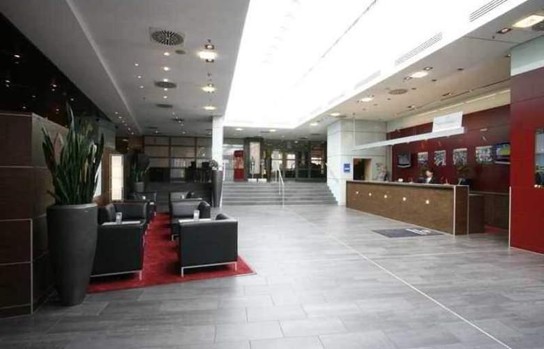 Hilton Cologne - Hotel - 11